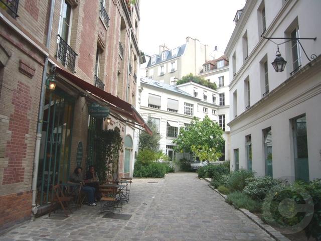 ■8月のパリのキャフェ&レストラン_a0014299_22355928.jpg