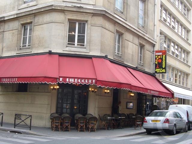 ■8月のパリのキャフェ&レストラン_a0014299_22362418.jpg