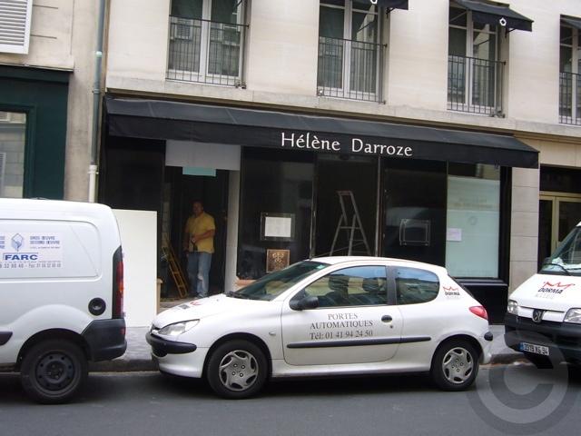 ■8月のパリのキャフェ&レストラン_a0014299_22403266.jpg