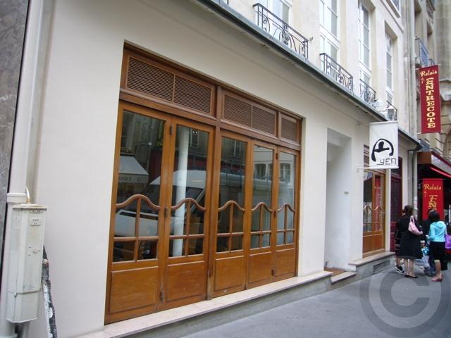 ■8月のパリのキャフェ&レストラン_a0014299_2240334.jpg