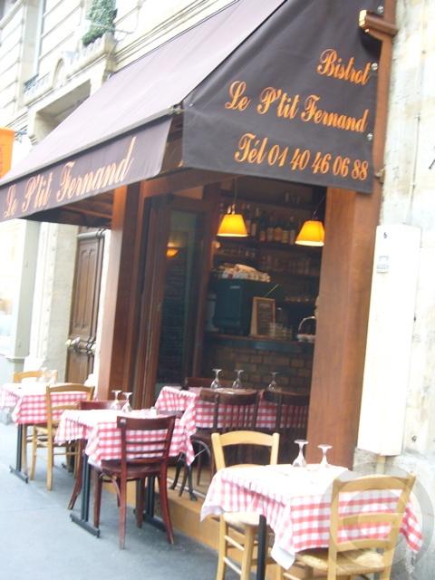 ■8月のパリのキャフェ&レストラン_a0014299_2242894.jpg