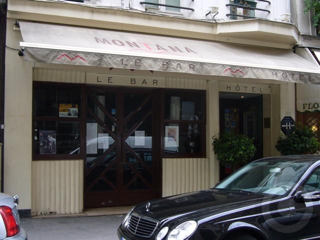 ■8月のパリのキャフェ&レストラン_a0014299_224718.jpg
