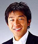 バーチャルクルー No.3 スポーツキャスター 荻原次晴_d0073005_14241086.jpg