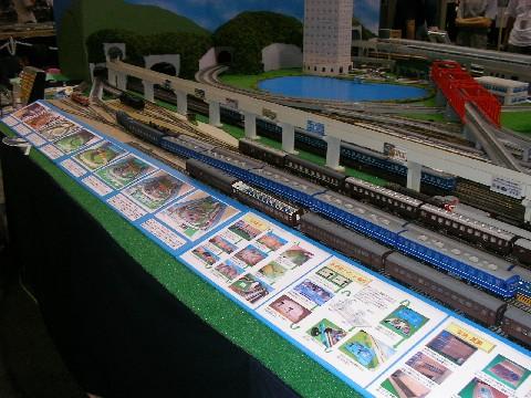 第7回 国際鉄道模型コンベンション 2日目 _a0066027_15204191.jpg