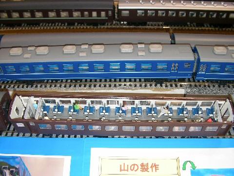 第7回 国際鉄道模型コンベンション 2日目 _a0066027_15205760.jpg