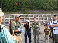 富士山登山 3_f0053254_1010972.jpg