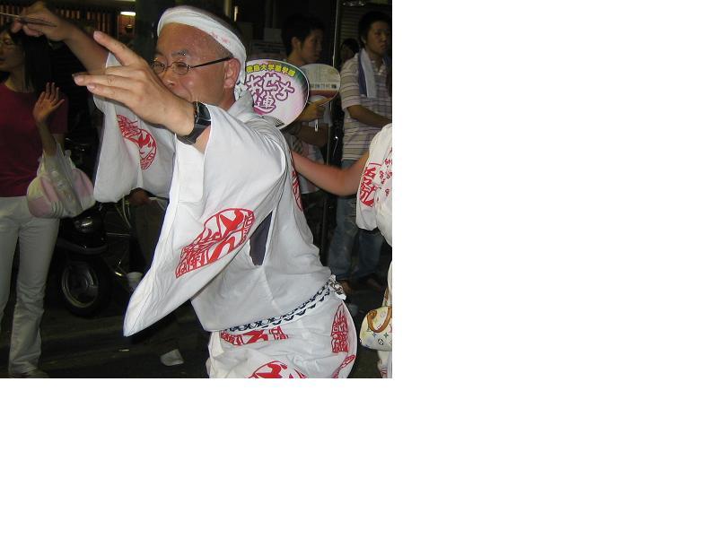 「阿波踊り」(@徳島)_f0064203_17372878.jpg