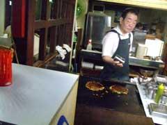 福知山 お好み焼き クロンボ_b0054727_8394669.jpg