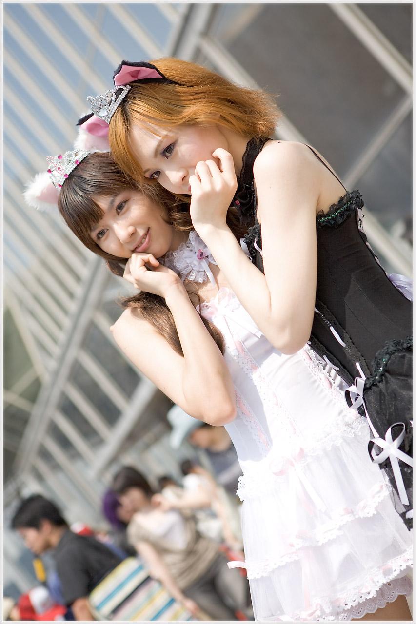 夏コミ70、コスプレ写真追加しました☆_b0073141_15263771.jpg