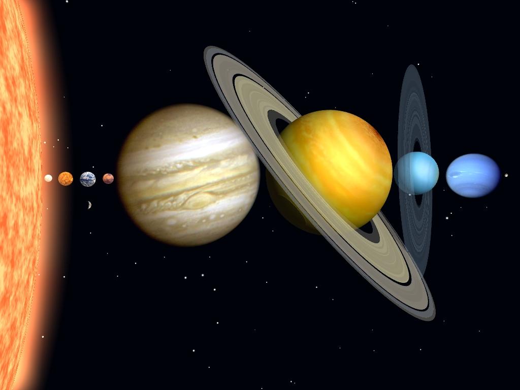 太陽系の惑星9個→12個 : マヤノTOP 終わりは始まり