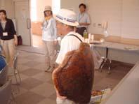 2006/8/3 「ミニふくつ」ワークショップ2_b0013387_1755474.jpg
