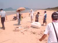 2006/8/3 「ミニふくつ」ワークショップ2_b0013387_17555570.jpg