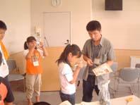 2006/8/10 「ミニふくつ」ワークショップ3_b0013387_1836450.jpg