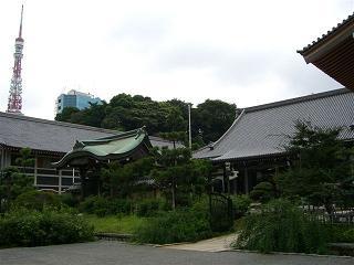 萬年山 青松寺 - スカルノ直筆の碑を訪ねて_a0057402_19433278.jpg