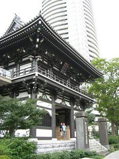 萬年山 青松寺 - スカルノ直筆の碑を訪ねて_a0057402_19451732.jpg