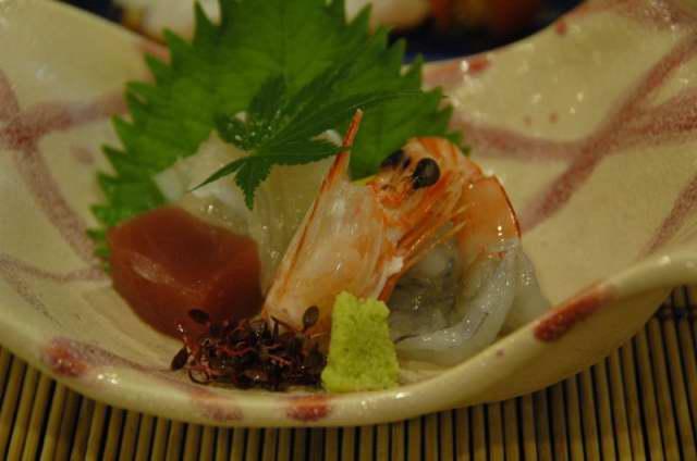 九州旅行~その1(一日目の夕食)~_b0077681_21223061.jpg