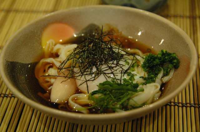 九州旅行~その1(一日目の夕食)~_b0077681_21225945.jpg