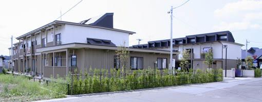 脇神県公舎(鷹巣)_e0054299_1653792.jpg