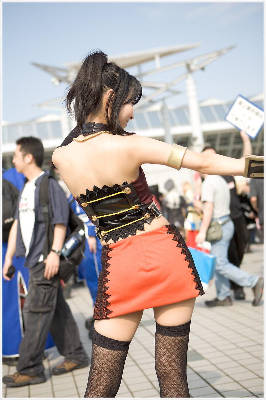 コミケのコスプレ写真追加完了〜☆_b0073141_18142998.jpg
