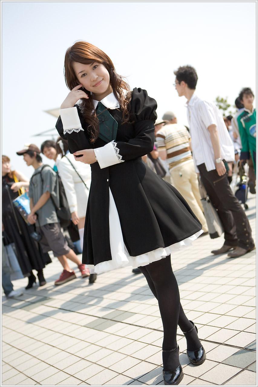 コミケのコスプレ写真追加完了〜☆_b0073141_20431718.jpg