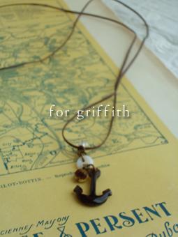 griffithに新作納品しました!_e0073946_121531.jpg