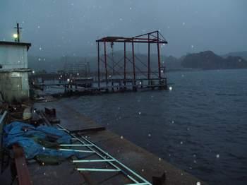 居座る台風10号_a0077071_7583660.jpg