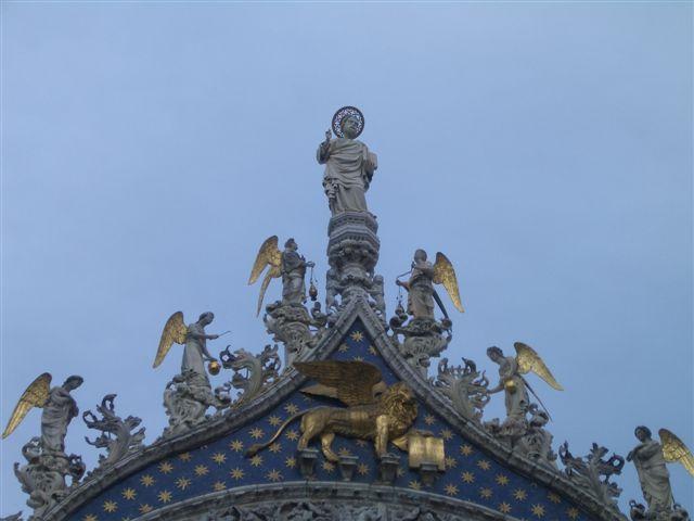 サン・マルコ寺院の画像 p1_17