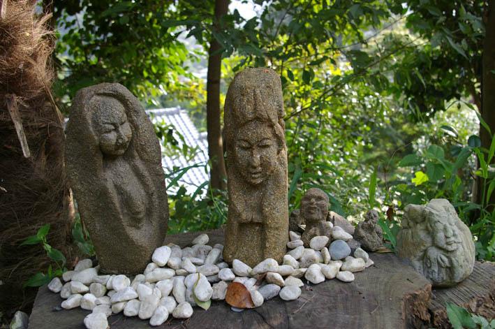 北鎌倉ききがきの著者の母は竹久夢二の絵のモデルだった_c0014967_16154661.jpg