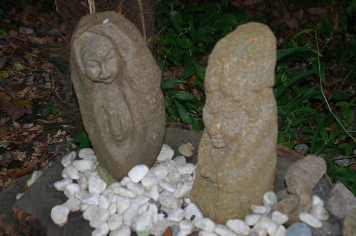 北鎌倉ききがきの著者の母は竹久夢二の絵のモデルだった_c0014967_1616268.jpg