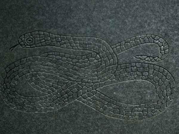 遠野不思議 第二百三十九話「六神石神社」_f0075075_934856.jpg
