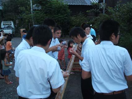 線香花火大会 2006/8/20_c0052876_2162167.jpg