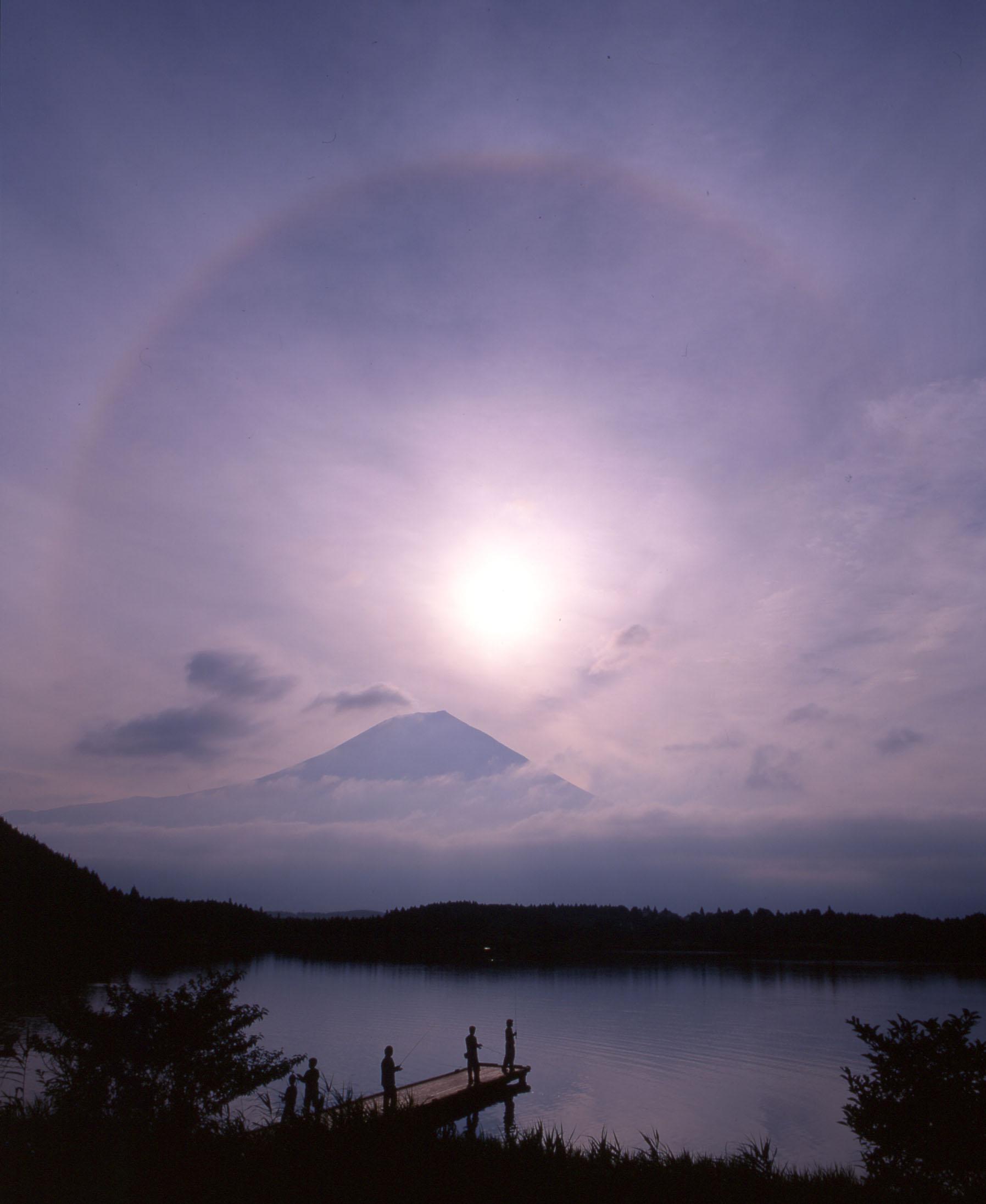 湖畔の朝_b0093088_674263.jpg