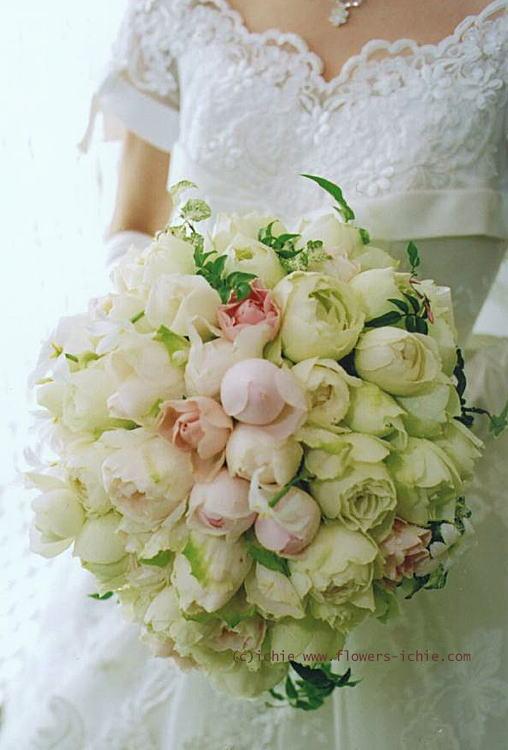 春の日に 新郎新婦様の写真_a0042928_1628283.jpg