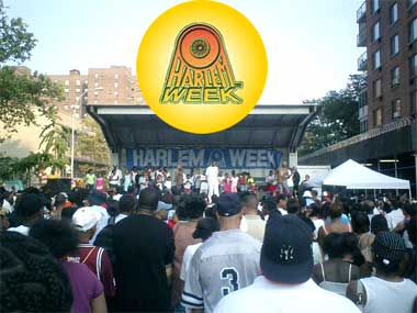 ハーレム・ウィーク Harlem Week 2006_f0009746_14374815.jpg