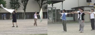 2006夏 高知滞在記&よさこいレポート(8月7日)_a0053772_2341732.jpg