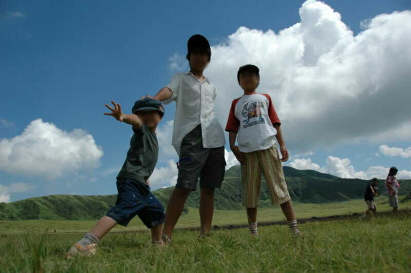 九州旅行~その3~_b0077681_22454539.jpg