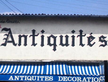 9日目 クリニャンクールの蚤の市_d0004651_1751051.jpg