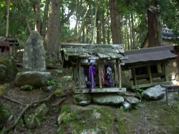 遠野不思議 第二百四十一話「大蛇を祀った熊野神社」_f0075075_20115040.jpg