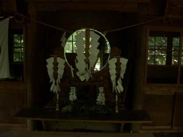 遠野不思議 第二百四十一話「大蛇を祀った熊野神社」_f0075075_2012301.jpg