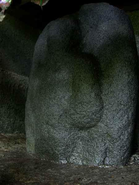 遠野不思議 第二百四十二話「瀧澤神社」_f0075075_2030535.jpg