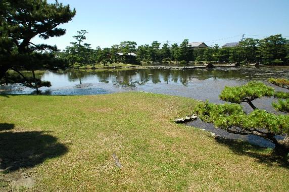 養 翠 園 (ようすいえん)  5_b0093754_0123071.jpg