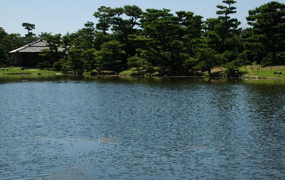 養 翠 園 (ようすいえん)  5_b0093754_0124230.jpg