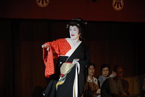劇団 夢の旅 初日_f0079071_1454387.jpg