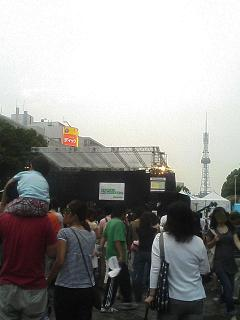 NAGOYA Big Wave Live in 久屋大通公園_e0013944_49932.jpg