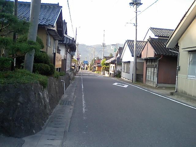 今日の川内村_d0027486_6313031.jpg