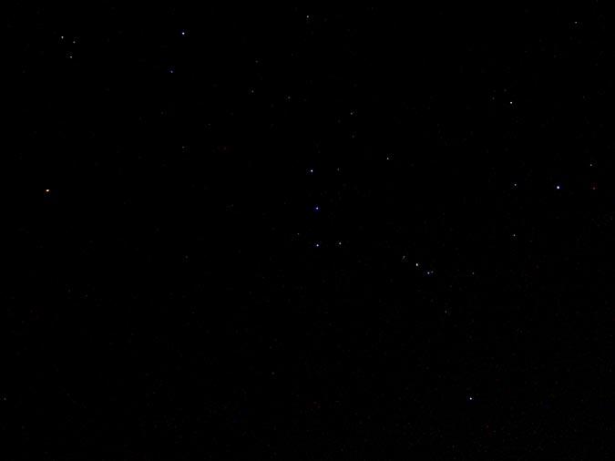 夏の夜なのに冬の星座_e0016894_422969.jpg