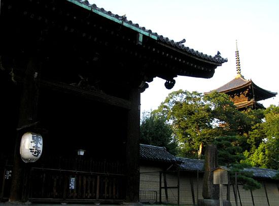 東寺の五重塔_e0048413_11214495.jpg