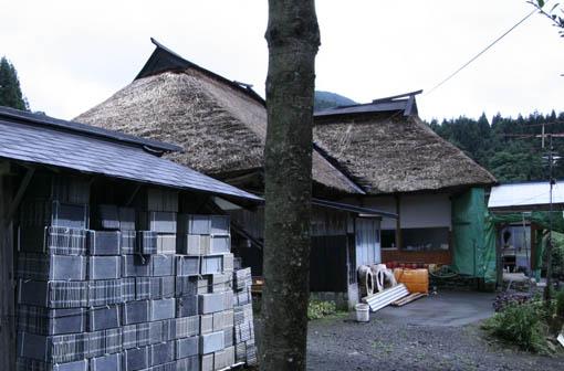 「木響」古民家探訪01:北ノ又を行く01_e0054299_1804818.jpg