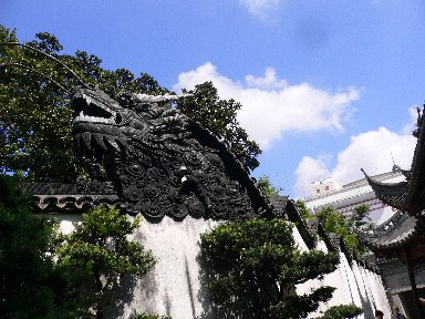 上海旅行 二日目 ~豫園~_c0035843_18382592.jpg