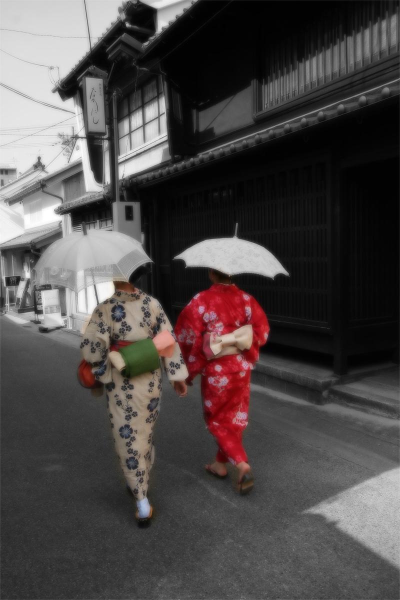 奈良 奈良町スナップ 2_f0021869_2354054.jpg